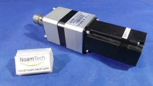 CK-NN60-20 Motor, CK-NN60-20 With Precision Gearbox / RATIO: 20:1 / 80MPD5.6005014-01 Rev D0 / Cuken