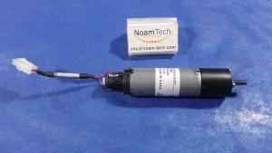 IP-000474-86 Motor, IP-000474-86 / 1.61.077.421 / Motor GmbH / Nr042 mit Encoder ME 16 200cpr / Nr042 / KW38/12 / Buhler