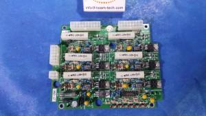 EBE-1080-51 Board, P.W.A SPi / Rev 0 / Indigo