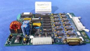EBE-1043-51 Board,  Wiper Control / Rev 0 / Indigo