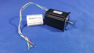 23HS2429-01 9432623 Moons Stepping Motor C.P.Bourg Motor W0148636 Moons 2