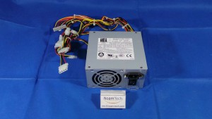 ACE-841AP Power Supply, ACE-841AP / Switching Power Supply / 400W / 100~240V / 8A / 47~63Hz / iEi