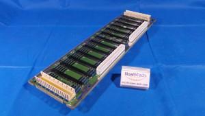 010444-001 Board, 10444-001 / Rev D / Backplane Storage Board / 14 Drive LVD Backplane / Compaq