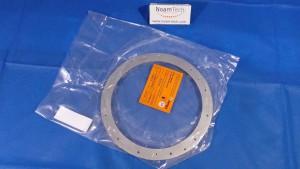 016460-154 Ring, 016460-154 / D121428B / Rev C / Applied Materials