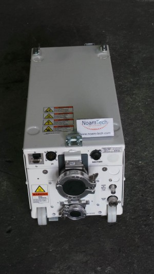A100L11111 Pump, A100L11111 / Alcatel (  REFURBISHED ) IPUP / Compact Dry Vacuum Pump / A100L / Annecy / Ed V3.5 / Three Phases~Three Wire / 208V / Full lode Current 12 Ampere / 50~60 Hz / Made I France / AMAT Applid Materials / ALCATEL