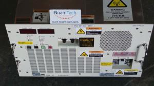 RGA-10D-V RF Power Generator. RGA-10D-V / 3D80-000826-V3 / 13.56MHz / 50~60Hz  / 1000W / Daihen Corporation ( Tested Working )