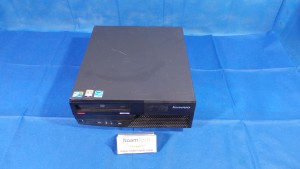 MT-M7220-CTO PC, Lenovo Think Center / MT-M7220-CTO