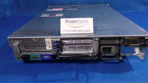 EMS01 Server, PowerEdge 2950, / EMS01 / Rev H / 100~240V / 9.0~4.5A / 50~60Hz / Dell