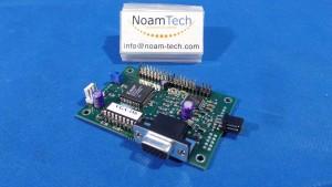 ASVGA-1 Board, ASVGA-1 / VGA-18B / AXESS Techology