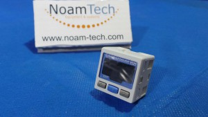 ZSE30-01-25-M Switch, ZSE30-01-25-M / Digital Pressure Switch / 12~24VDC SMC