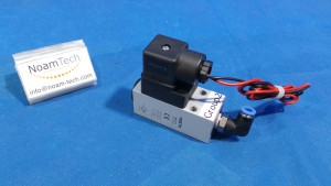 PEV-1/4-B Switch, PEV-1/4-B / 10773 P743 / Pressure Switch / FESTO