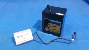 LIGHT LIGHT Lens Canera Mirror Box