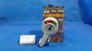 NZMH4-80 Breaker, NZMH4-80 / Moeller