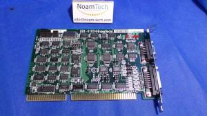 iBX-4103 Board, iBX-4103 / P/95Z/3-001[12] / INTERFACE