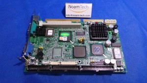 PCA-6751 Board, PCA-6751 / Rev B202-1 / Advantech