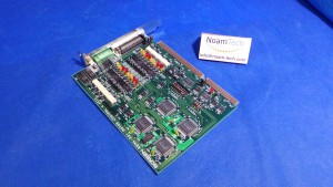 REM4-001 Board, REM4-001 / 4AXIS / Motor Control / Screen