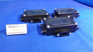 CJEX05.122 3 way Connector box, CJEX05.122 / Heavy Duty ( LOT 3 Units )