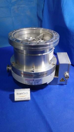 TMU521 Pump, TMU521 DN 160 CF-F, 3P / TC600 PM C01 690 C / Vacuum / Pfeiffer