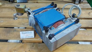 4EKGF63CX-4 Pump, 4EKGF63CX-4 / 230V / 50~60Hz / 0,18kW / Diaphragm Vacuum Pump / ABM Vacuubrand