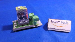 8120-00238-A Board, 8120-00238-A / With Relay Comat A003850 / Hunkeler