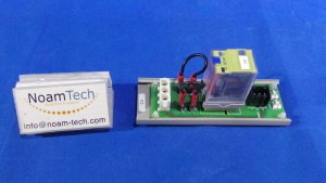 8120-00237-A Board, 8120-00237-A / With Relay Comat A003850 / Hunkeler