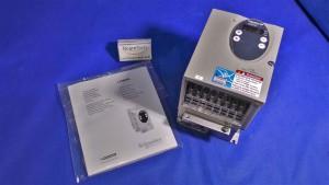 LXM05AD17M2 Servo Drive, LXM05AD17M2 / Leximu 05 / Schneider