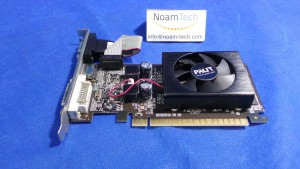 NEAG2100HD06-1193F Board, NEAG2100HD06-1193F / GF210 1024M sDD3 64B ( TC ) CRT Dvi HDMi / Graphics Card