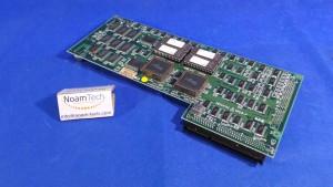 8825A702 Board, 8825A702 / CPU TOP Board / Hioki