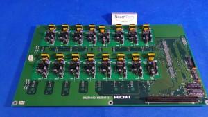 8825A002 Board, 8825A002 / 8825A712 / Hioki