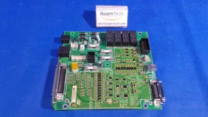 CSTR-FBCCA6R03CAAY40 Board, 400-015-080-B0Z / CSTR-FBCCA6R03CAAY40 / RevB / Yaskawa