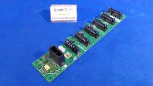 CSTR-MBBCB06AAAY400 Board, CSTR-MBBCB06AAAY400 / 400-015-079-A0Z / Rev A / Yaskawa