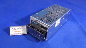 JWS150-24A Power Supply, JWS150-24/A / 240V / 2.1A / 50~60Hz / Lambda