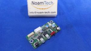 2NBC8160P001-D Board, 2NBC8160P001-D / Toshiba