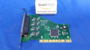 COM-4CL-Pci Board, COM-4CL-Pci / CONTEC