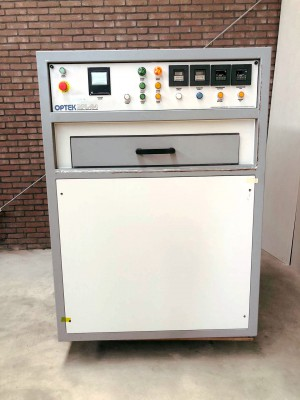 Operations Technology Inc. OPTEK DPL-24  Differential Pressure Laminator