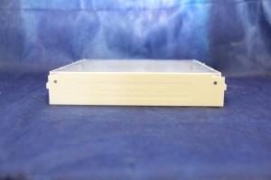 110-23454416U Cassette Reticle Antistat