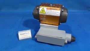 1039-SN Valve, 1039-SN / Controls Flowserve Actuator / S79555-100603-09 / A&N