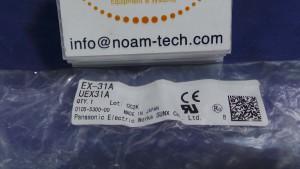 EX-31A Sensor,
