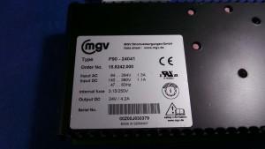 P90-24041 Board, P90-24041 / 24v / 4.2A