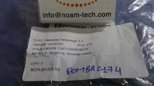 NBN3-F29-E3-Y192092 Proximity Switch