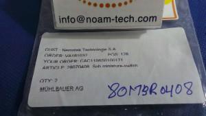 517-634 Switch, Sub Miniature