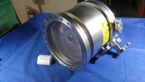 TURBOVAC100C Pump,1000C Turbo Vacuum Pump Classic / Oerlikon Leybold Vacuum