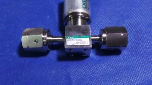 AGD01R-X0004 Valve, AGD-R Series