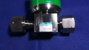 AGD21V-6R Valve, O.P. 0.4~0.6MPa