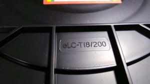 ELC-Ti8/200 Wafer, Carrying Wafer Box 200mm / PAK