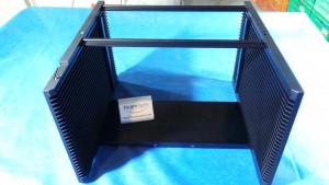 "MDTC-200-01-1 Wafer. 8"" Disco / Cassette Wafer / Tape Frame"