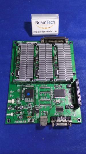 UCi-MA4.1 Board, UCI-MA4.1