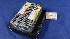 0010-42974 Control, Box Power / With R100U-15