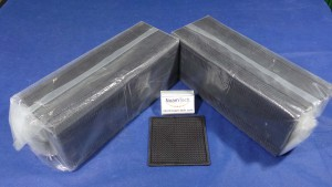 KS-880409 Tray,  / BLACK / Kostat