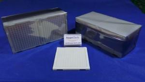 3.84X3.48X2.50 Tray, WLC Tray  (NEW Original Factory Sealed) IVORY 3.84x3.48x2.50